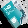 ESET NOD32 Antivirus 3 Year // 1 User