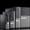 Dell Optiplex 7010 Desktop Intel Core i5, 4GB RAM, 250GB HDD