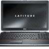 Dell Latitude E6520 15.6″ Intel Core i5, 4GB RAM, 500GB HDD