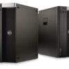 Dell Precision T3610 Intel Xeon 2680 v2, AMD FirePro W7000, 64GB RAM, 256GB SSD, 1TB HDD