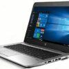 HP Elitebook 840 G3 14″ Laptop Intel Core i5 6th Gen, 8GB RAM, 128GB SSD + 500GB HDD